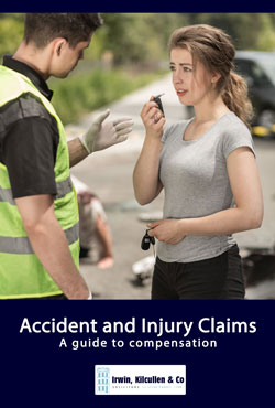 Accident and Injury Claims a guide to compensation
