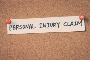 42589528 - personal injury claim