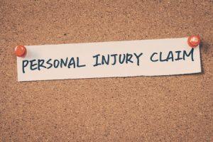 42589528 - personal injury claim
