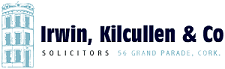 Irwin, Kilcullen & Co Solicitors Cork Logo
